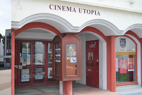 Cinéma Royal Utopia, Pontoise